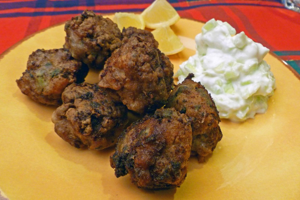 Greek Bifteki Recipes — Dishmaps
