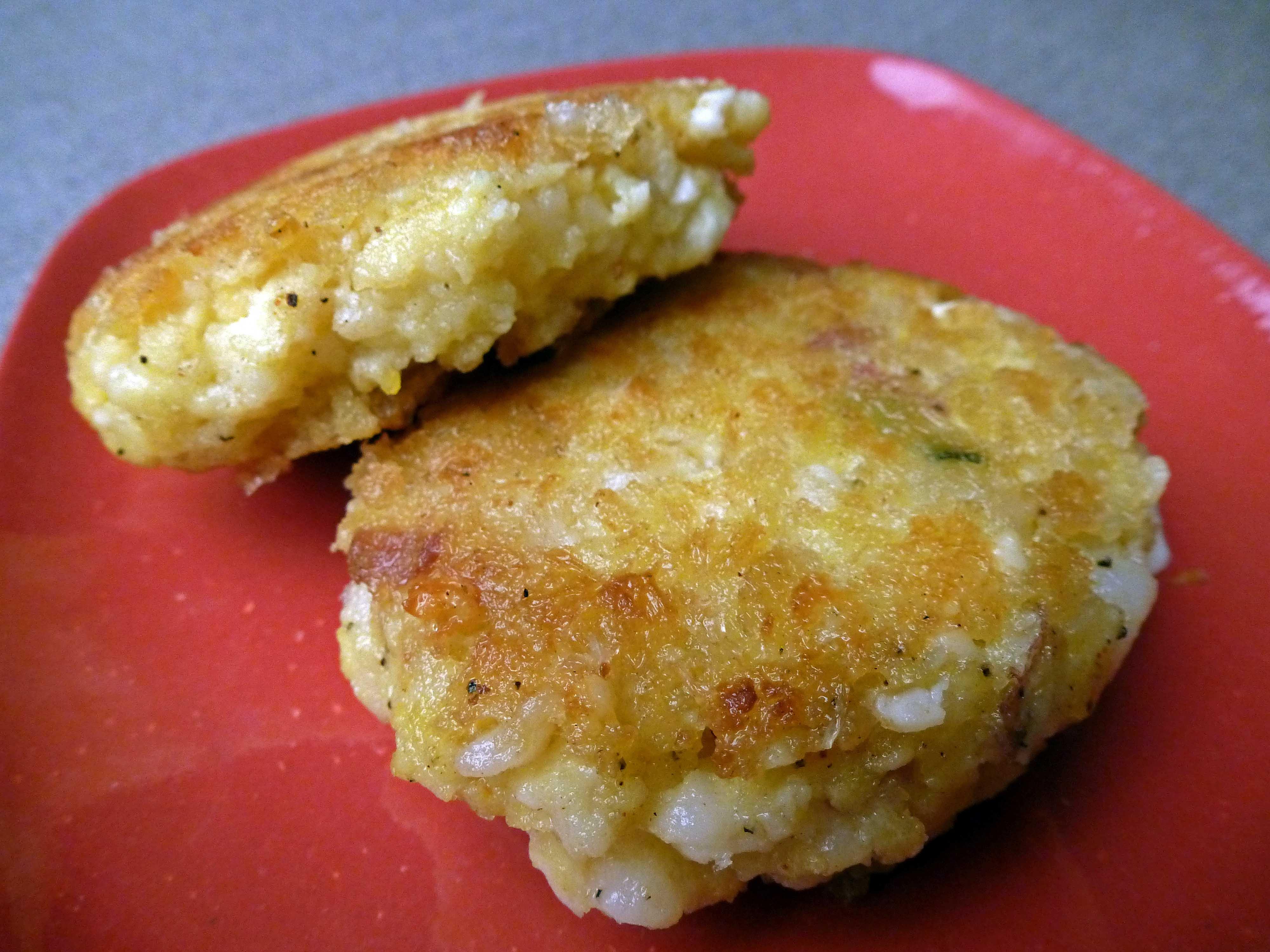 Onion-Topped Potato & Rutabaga Cakes (Neeps And Tattie Cakes) Recipes ...