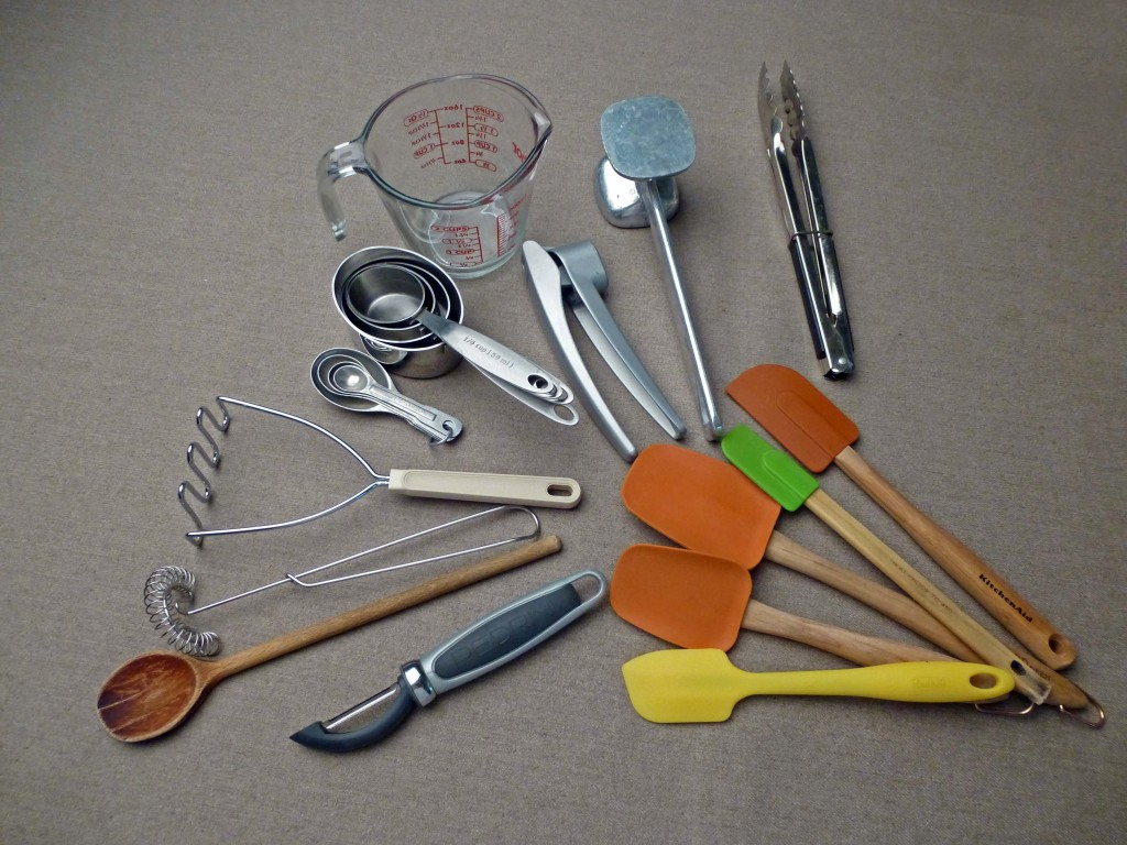 Cooking tools and equipment centex cooks for Cuisine equipement